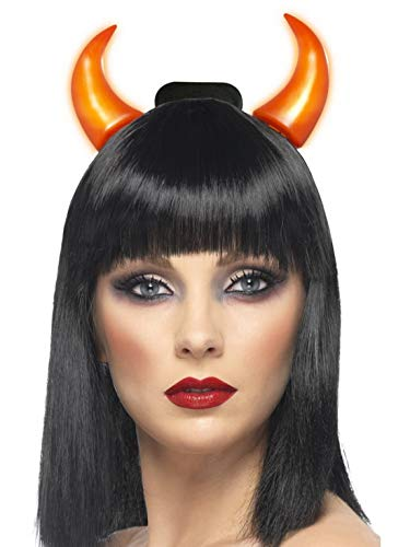 - Teufel Kostüm Frisuren