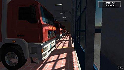feuerwehr simulationen Firefighters - Airport Fire Department