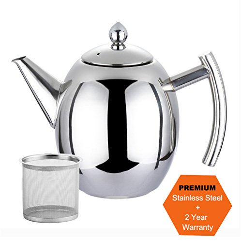 ackmond-1500-ml-coffee-tea-pot-polished-stainless-steel-teapot-kettle-with-infuser-tea-filter-tea-in