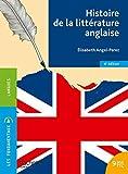 Les Fondamentaux - Histoire de la littérature anglaise...