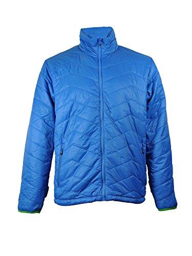 INTERSPORT McKinley Veste Kapaa Blue Royal XXL Multicolore - Multicolore