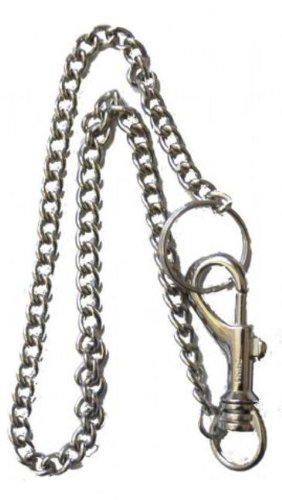 light-weight-chain-key-ring