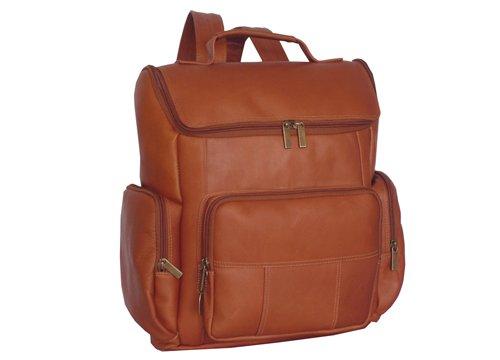 david-king-co-multi-pocket-backpack-tan-one-size