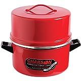 KITEX Chakson Choodarapetty Induction Based, 1 Kg (Thermal Rice Cooker)