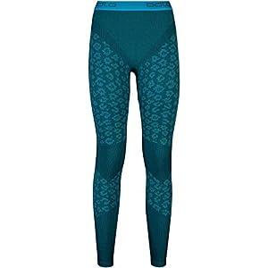 Odlo Damen Pants Blackcomb Evolution Warm