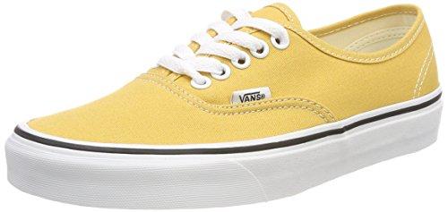 2a7d81951 Precios de zapatillas casual Vans amarillas baratos