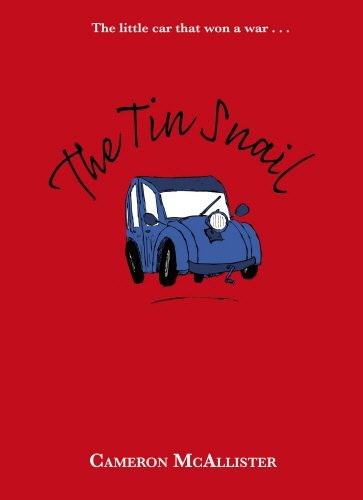 The Tin Snail by Cameron McAllister (2014-05-08)