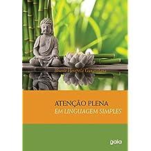 Atenção Plena em Linguagem Simples (Em Portuguese do Brasil)