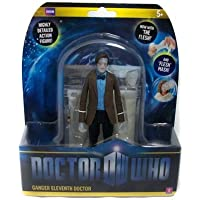 """Doctor WHo The Eleventh Doctor 5"""" Action Figure (5+) (Ganger)"""