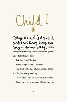 Child I por Steve Tasane epub