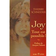 Joy. Tout est possible !