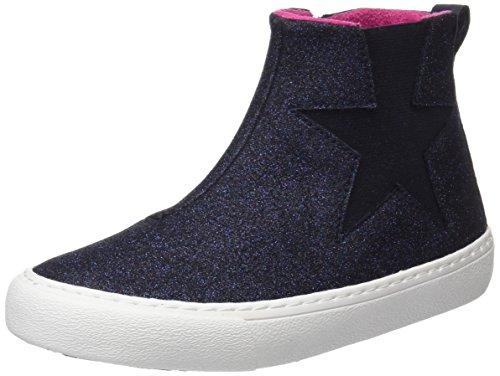 Gioseppo Mädchen 30216 Sneaker, Blau (Marino), 35 EU (Sneakers Tacon)
