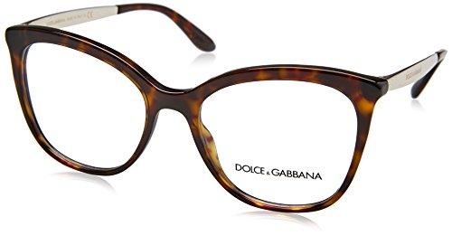 Dolce & Gabbana Brille (DG3278 502 54)