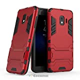 Cocomii Iron Man Armor Galaxy J2 Core Case NEW [Heavy Duty]