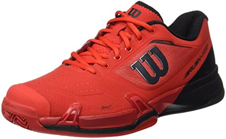 Wilson Rush PRO 2.0 Clay Court, Scarpe da Tennis Uomo | marchio  | Maschio/Ragazze Scarpa