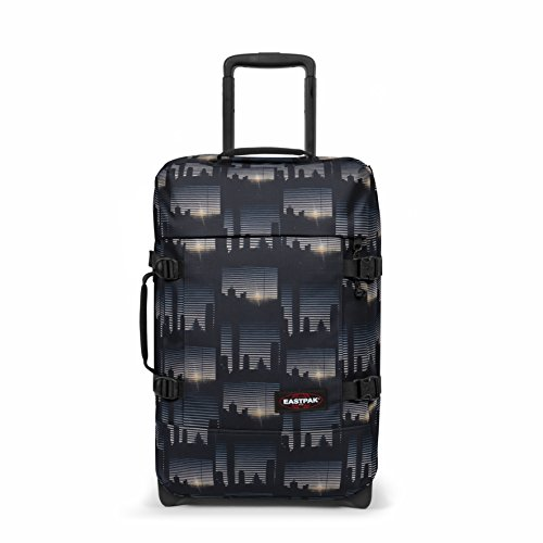 Eastpak TRANVERZ S Bagaglio a mano, 51 cm, 42 liters, Multicolore (Upper East Stripe)