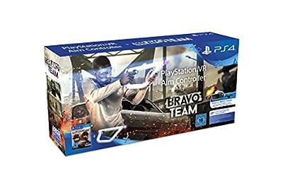 Bravo Team VR + Aim Controller [German Version]