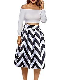 456415d960 Amazon.it: GONNA FANTASIA - Gonne / Donna: Abbigliamento