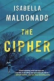 The Cipher: 1 (Nina Guerrera)