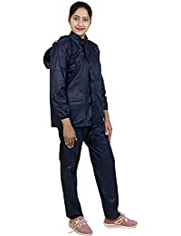 Life Trading Women Rain Suit for Women Or Girls