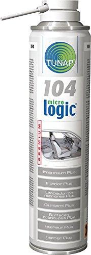 Preisvergleich Produktbild TUNAP 104 micro logic premium Innenraum Comfort HUMAN TECHONOLOGY