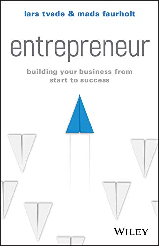 Entrepreneur: Building Your Business From Start to Success (English Edition)