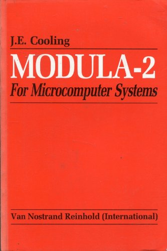 COOLING MODULA 2 MICROCOMPUTER SYSTEMS