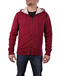 Timberland Hommes Pull Exeter River Capuche Taille M