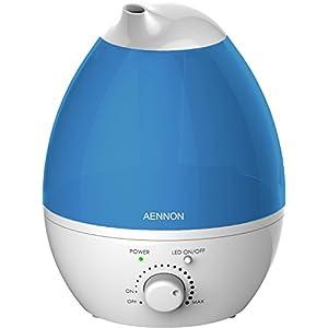 Umidificatore a ultrasuoni, 1.3L Humidifier