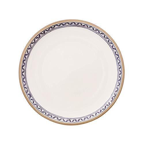 porcelana Premium, 22 cm Plato de desayuno Villeroy /& Boch Artesano Original blanco