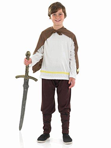 der Kostüm (Wikinger Kostüme Für Jungen)
