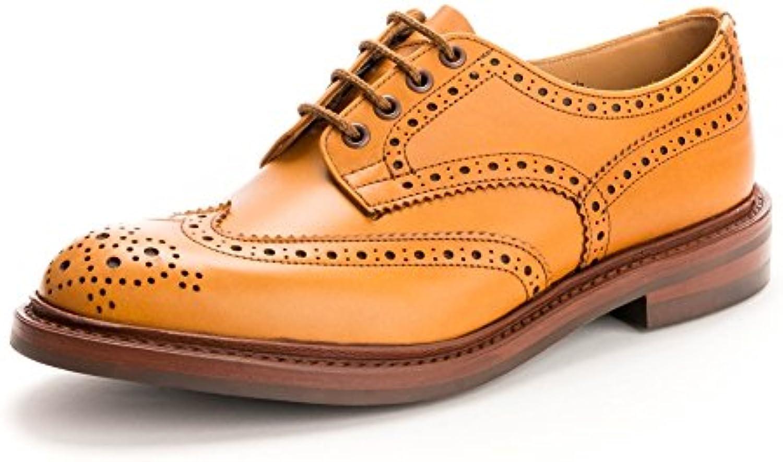 Trickers Mens bourton Zapato - En línea Obtenga la mejor oferta barata de descuento más grande