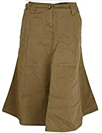 Ladies Fat Face Quality floaty Cotton skirt £42.50 in store