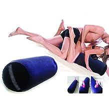 Langes, Rundes, Aufblasbares Sex Kissen, Sex Kissen Spielzeug Für Erwachsene