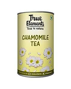 True Elements Chamomile Tea 100gm