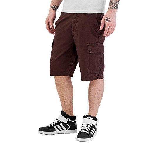 Dickies New York Short, Pantaloncini Uomo, Braun (Chocolate Brown CB), M