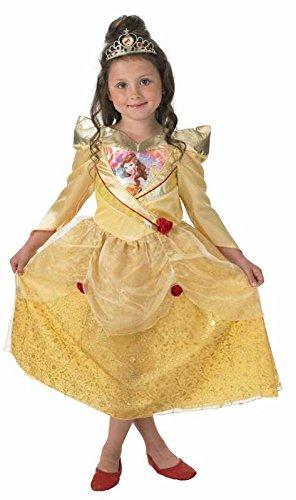 Rubie s it610972-l–Bella Deluxe Kostüm, in Behälter, Größe ()