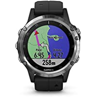 Garmin fēnix 5 Plus Sport-Smartwatch