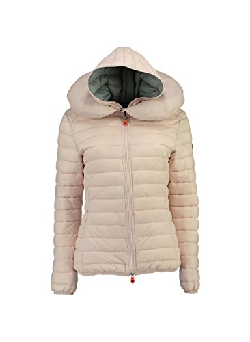 Geographical Norway Doudoune Femme Daynight Hood Rose-Taille - 1