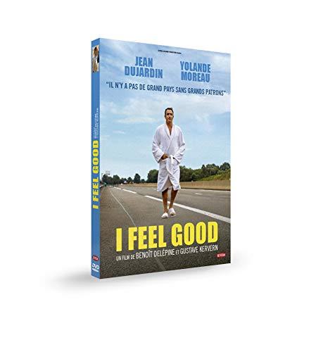 I feel good / Benoît Delépine, réal. | Delépine, Benoît. Metteur en scène ou réalisateur. Scénariste. Producteur