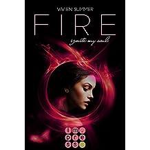 Fire (Die Elite 2)