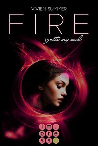 Fire (Die Elite 2) von [Summer, Vivien]