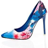 zz&Y Punto luce calzature donna saika incantesimo kit colore pin