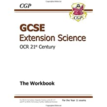 GCSE Further Additional (Extension) Science OCR 21st Century