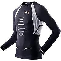 X-Bionic Erwachsene Funktionsbekleidung Running Man the Trick OW Shirt LG SL