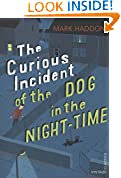 #7: The Curious Incident of the Dog in the Night-time (Vintage Childrens Classics)