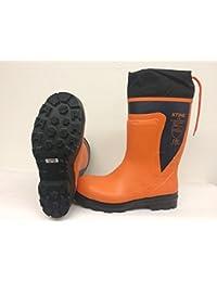 Stihl Kettensäge Stiefel Dynamic GTX Größe 45 | eBay