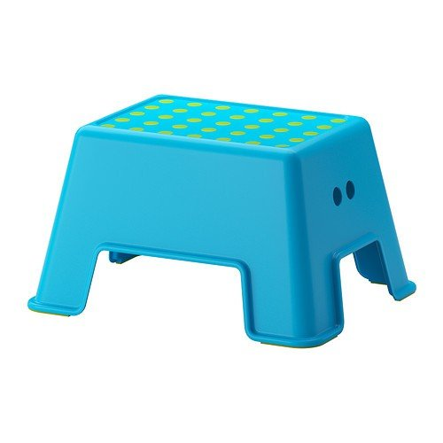 Ikea-Bolmen-Taburete-antideslizante-25-cm-2-colores-a-elegir