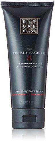 (Rituals The Ritual of Samurai Feuchtigkeitsspendende Handlotion, 70 ml)