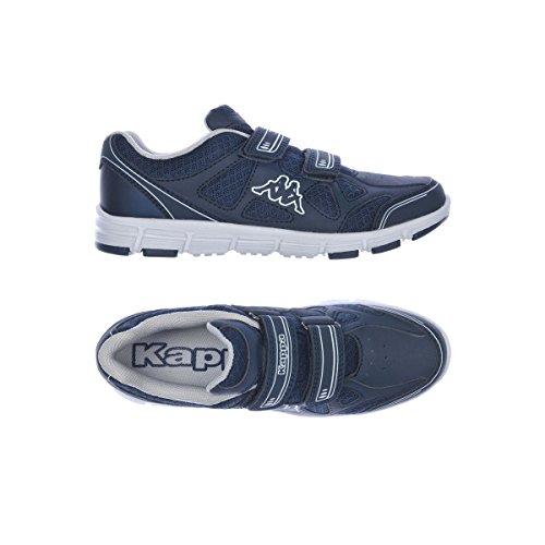 Sport Shoes - Kappa4training Vaporal V Kid - Bambini 959 BNavy Blue-WhiteLU